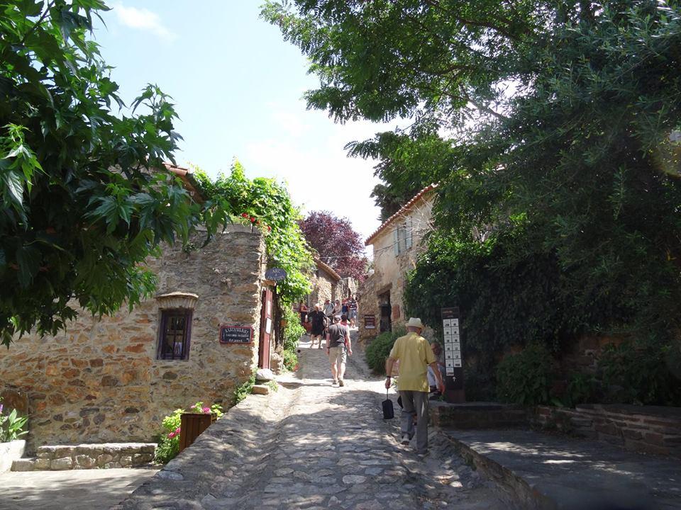 Un village perché