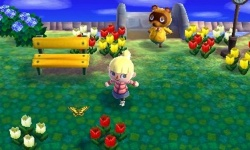 Une date pour Animal crossing 3ds?