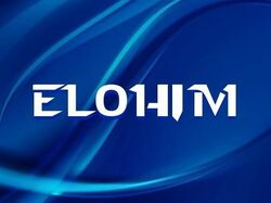 ELOHIM: real name of God.