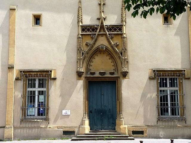 Les portes de Metz 72 Marc de Metz 2012