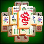 Mahjong ( duo Coco-Ricou)