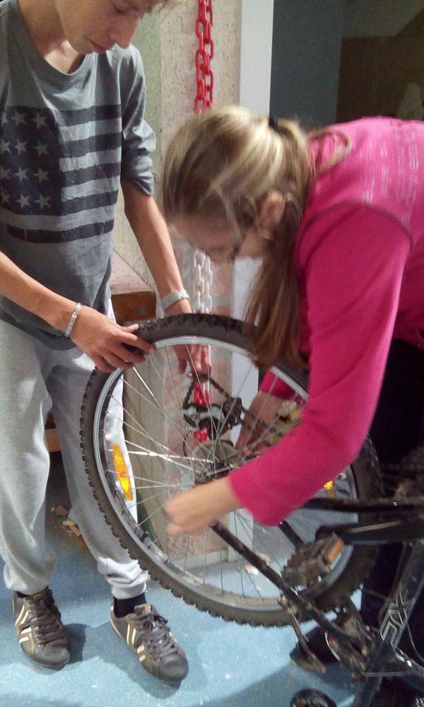atelier vélo ulis lutterbach