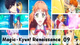Magic-Kyun! Renaissance 09