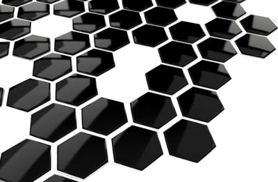 Décos Géométriques Série 31