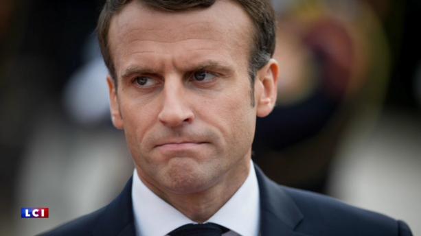 La satisfaction des Français envers l'action d'Emmanuel Macron au plus bas