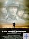 il faut sauver soldat ryan affiche