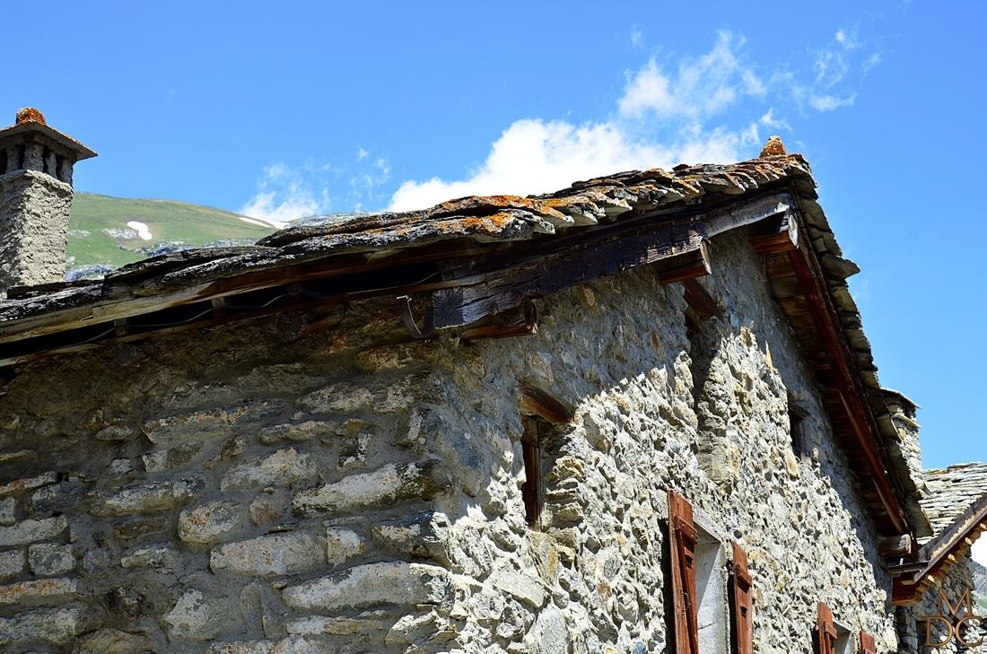 Bonneval-sur-Arc (73) Savoie