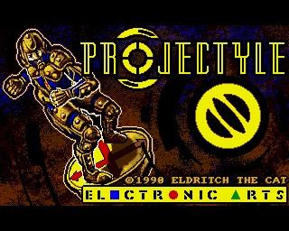 <IMG: Projectyle intro>