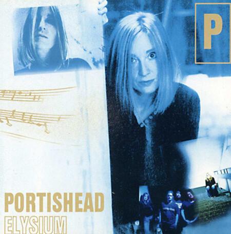 Live: Portishead - Elysium (1998)
