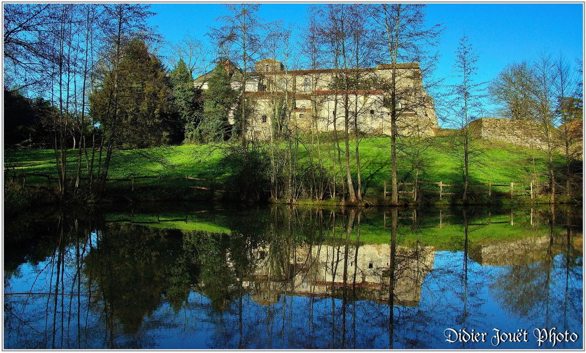 (85) Vendée - La Chaize le Vicomte (21) - Vallée Verte