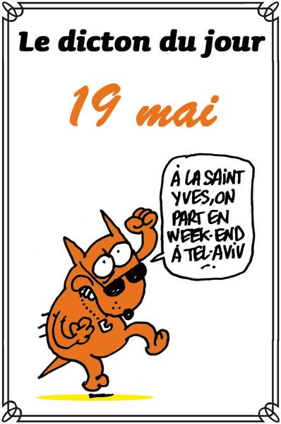 """Résultat de recherche d'images pour """"dicton humour 19 mai"""""""
