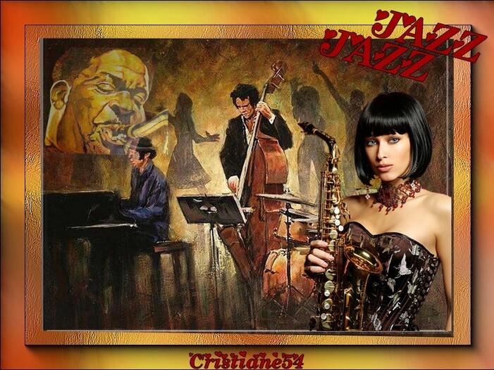 Dèfi pour Beauty (Jazzman)