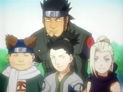 L'équipe 10