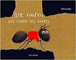 Période 3: les fourmis