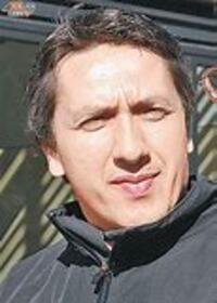 Olivier Thévenin