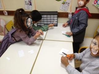 SEMAINE DU 12/11/2012