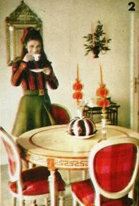 Sheila boit : 1968