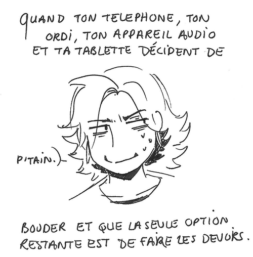 Mini strip du 25/05/2015
