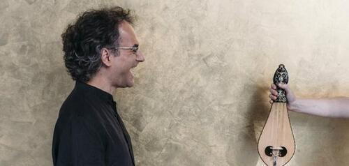 Socratis Sinopoulos : danses grecques et musique classique