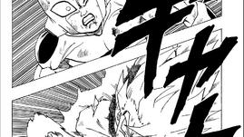 L'assourdissant bruit du silence : les onomatopées dans le manga