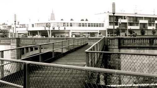 Calais : Le pont George-V fermé pendant huit mois