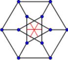 Discussion sur le pentagramme et le nombre d'or avec Lysandre