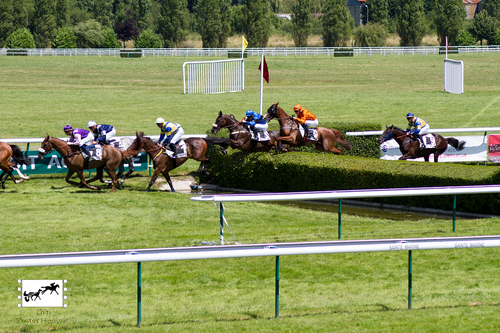 Grand Steeple Chase de Dieppe