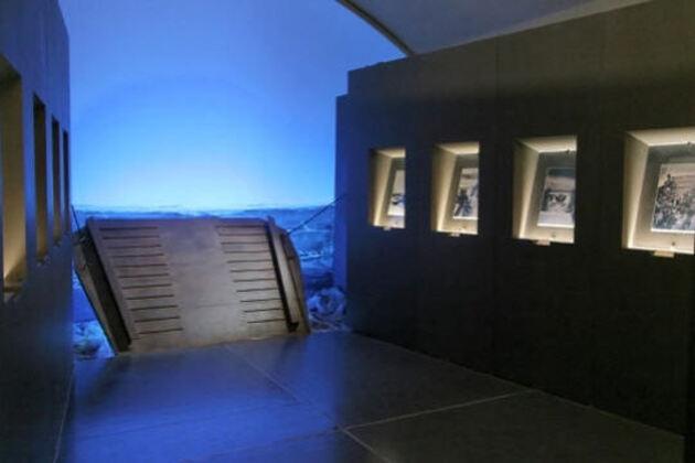 Le musée de la Libération