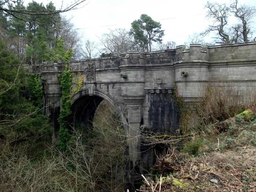 Le sombre secret d'un pont écossais