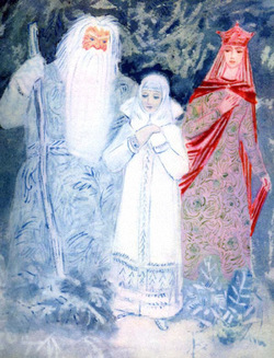 Snégourotchka