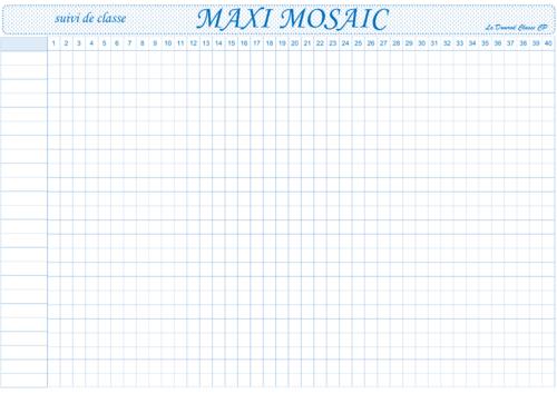 Maxi Mosaïc