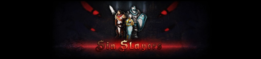 NEWS : Sin Slayers--