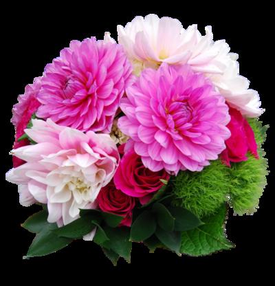 Méli mélo fleurs divers
