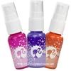 Barbie Studio Relooking Coiffure, les sprays en couleur