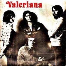 VALERIANA 45T 1975
