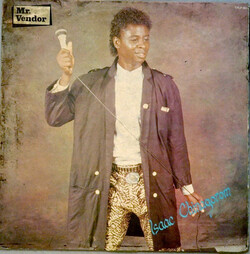 Isaac Chinagorom - Mr Vendor - Complete LP