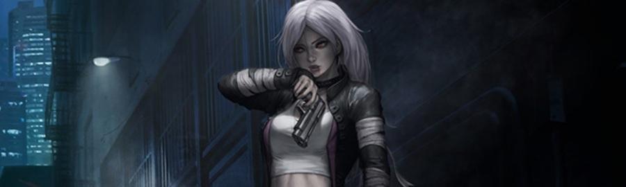 Sortie : Bloodlust 2 : Nemesis