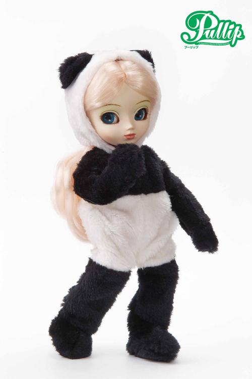 Août: Pullip Panda