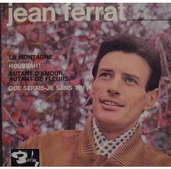 Jean Ferrat, 1964