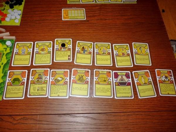 21 - Agricola 2 (cartes)