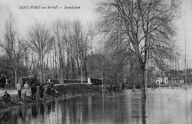 Blog de sylviebernard-art-bouteville : sylviebernard-art-bouteville, Saint-Fort-sur-le-Né