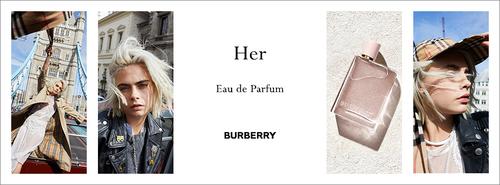 Her de Burberry