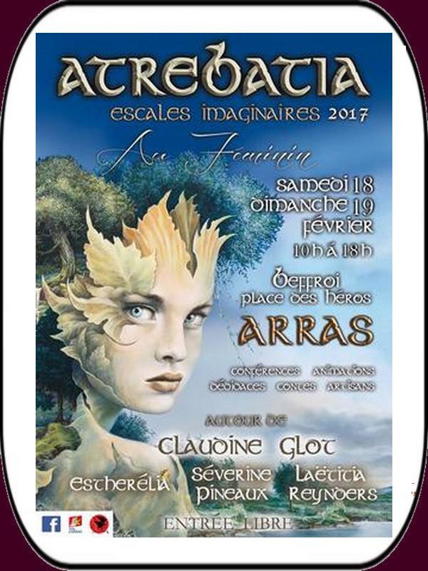 Festival Atrébatia, théâtre, brocantes, randonnées ce sont les loisirs à ARRAS et ses environs ce week-end.