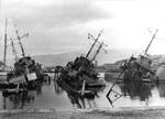 Le sabordage de la flotte de Toulon 27 novembre 1942