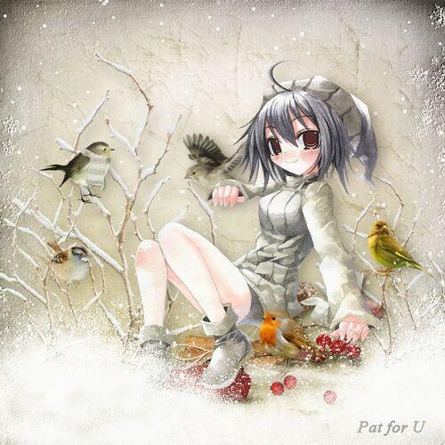 Bannières hiver ..