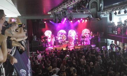 XII. Amphi Festival - Die Bands I