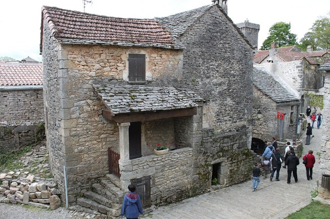 4 La Couvertoirade (26)