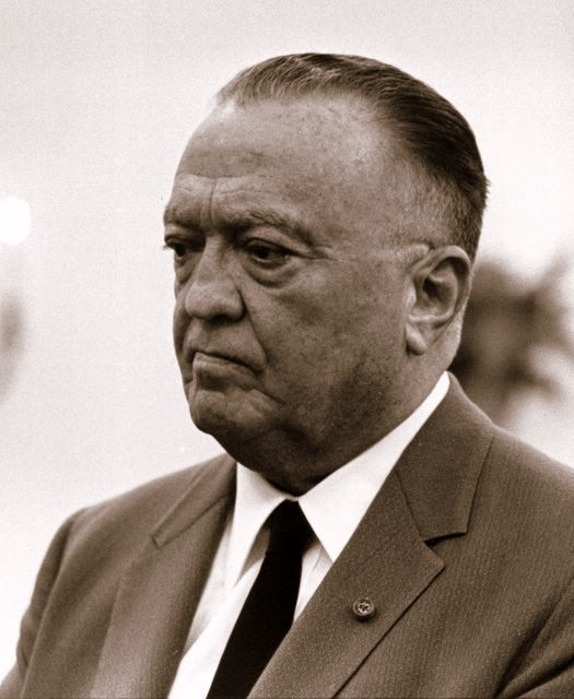 j. edgar hoover profile/richard elmore #1: