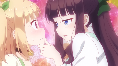 New Game!! - 05 Vostfr HD [TV]