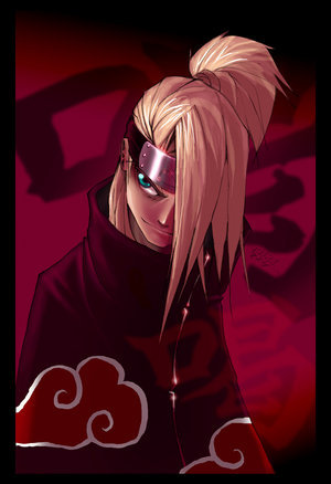 Qui seriez-vous dans Akastuki (Naruto) ?